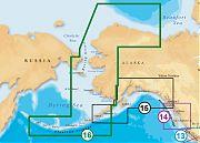 Navionics 916P-2 Platinum NW Alaska-Aleutians