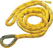 New England Ropes 539K62400015 Mooring Pendant 3/4X15 Thimble