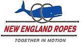 New England Ropes 539K63200020 Mooring Pendant 1X20 Thimble