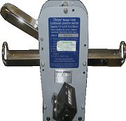 New England Ropes 90320000000 Cordage Meter Mount