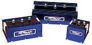 Newmar 1-3-70A Isolator 1 Alt 3 Batt 70 Amp
