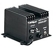 Newmar 115-24-10 Power Supply 115/230VAC To 24VDC At 10 A