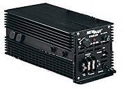 Newmar 115-24-18CD Power Supply 115/230VAC To 24VDC At 18A