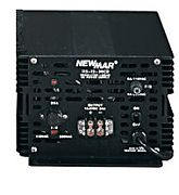 Newmar 115-24-35CD Pwr Supply 115/230VAC To 24VDC At 35A