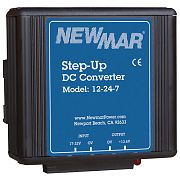 Newmar 12-24-7 Step Up DC-DC Converter 7AMP Conitnuos