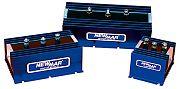 Newmar 2-3-120A Isolator 2ALT 3BATT 120AMP