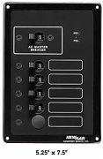 Newmar AC-1X AC Breaker Panel