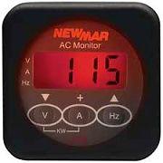 """Newmar ACE Energy Meter 2.5"""" Display"""
