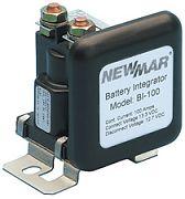 Newmar BI-100 12V Battery Integrator