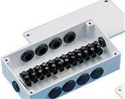 Newmar BX-2 Splashproof Junction Box