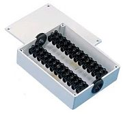 Newmar BX-3 Splash Proof Junction Box