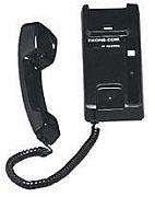Newmar PI-2 Black Handset