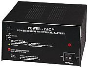 Newmar Power-Pac 7A/H Power Supply