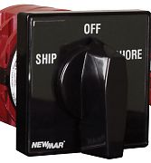 Newmar SS 3.0 Transfer Switch