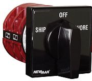Newmar SS 7.5 Transfer Switch