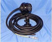 Night to Day NTD4040 Ultra-Low Lux Camera With ir Illuminators