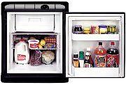Norcold DE-0041R Ac/Dc Refrigerator 3.6 Cu