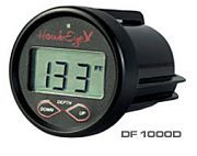 Norcross D10D High Speed Digital Depth Sounder