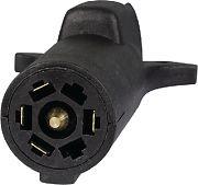Optronics A75TBP Trailer Adapter 7 To 5 Way