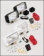 Optronics DL16WC White Docking Light Kit