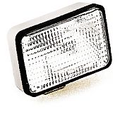 Optronics DL55CS Halogen Deck Floodlight