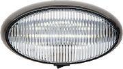 Optronics RVPLL13CB LED White Oval Utility Light