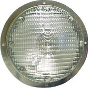 Optronics RVSL21P Security/Scare Light Stainless