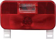 Optronics RVST56P Tail Light RV with Back Up Driver