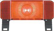 Optronics RVSTLB61P Tail Light RV Driver LED