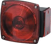 Optronics ST6RBP Subm Combo Tail Light Passngr
