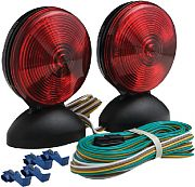 Optronics TL22RK Magnetic Towing Light Kit