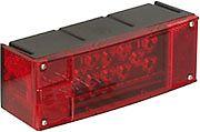 Optronics TLL160RK LED Waterproof Trailer Light Set