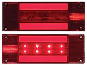 Optronics TLL170RK Glolight LED Low Profile Kit