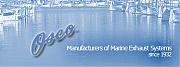 Osco CRR-2-G-FW Riser To Manifold Gasket