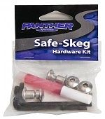Panther Marine 35SSKIT1 Safe-Skeg Replacement Bolt Kit