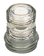 Perko 0248DP0CLR Clear All-Round Light Lens