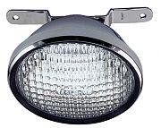 Perko 0280DP112V 12V Adjustable Spreader Light