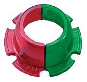 Perko 0296DP0LNS Bi-Color Spare Lens