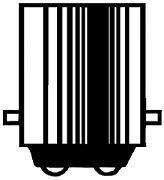 Perko 0337012DP Spare Bulbs 2/CD