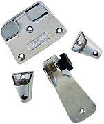 Perko 0903DP2CHR Anchor Chocks
