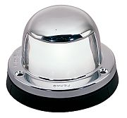 Perko 0965DP0CHR Chrome Horizontal Mount Stern Light