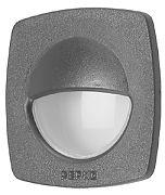 Perko 1044DP1BLK Black Flush Utility Light