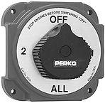 Perko 8603DP Heavy Duty Battery Switch