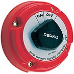 Perko 9601DP Main Battery Switch