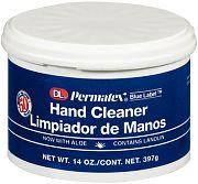 Permatex 01013 DL Hand Cleaner 14oz