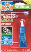 Permatex 29000 Penetrating Threadlocker 290 6ml