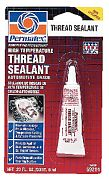 Permatex 59214 High Temperature Thread Sealant 6ml Tube