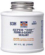 Permatex 80057 4 Oz. Super 300 Form A Gasket