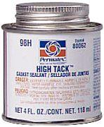 Permatex 80062 High Tack Gasket Sealant 4oz
