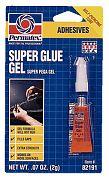 Permatex 82191 Super Glue Gel 2 Grams